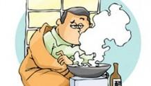 冬天熏醋预防感冒真有效吗?