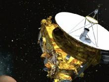 """冥王星""""真容""""将首次亮相 探测器接近目标开始拍照"""