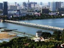 南阳–历史文化名城、南水北调中线陶岔渠首枢纽所在地