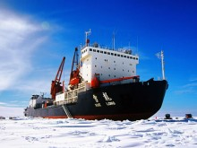 我国将建第五个南极科考站