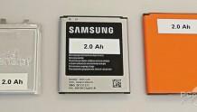 手机电池技术终突破!各厂商将下半年开始测试