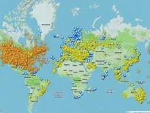 新闻分析:我们距航班全球实时跟踪还有多远