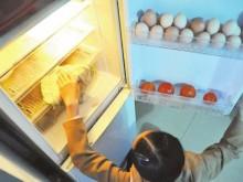 节前大扫除:八步让冰箱崭新如初