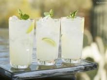 柠檬水保健作用多 如何避开饮用八大误区