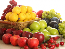 水果吃对时间才健康 8种水果晚上不能吃
