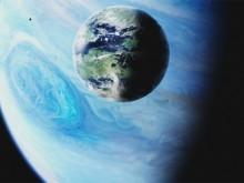 寻找系外卫星成太空科学热点
