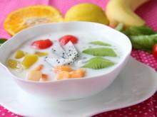酸奶美味又营养 喝酸奶必知6大禁忌