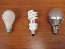 LED、节能灯、白炽灯 哪个性价比更高?