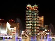 郑州十大行动治理大气污染