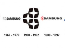 盘点手机厂商的logo成长史:诺基亚曾是鱼 LG变笑脸