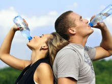 健康喝水很重要 你会喝水吗