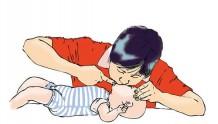 心肺复苏术(CPR),每个父母必修的急救技能