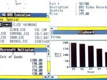 Windows系统30年发展史:从1到10
