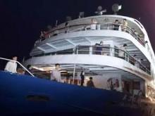 长江为何会发生龙卷风?遭遇沉船意外如何自救!