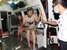 台湾游乐园伤亡事件:粉尘爆炸为何如此恐怖