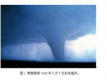 科普阅读:龙卷风形成原因及其影响