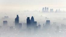 """环保部回应""""核雾染"""":雾霾形成与核辐射无直接关系"""