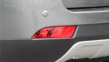 为什么大部分车子只有一个后雾灯?
