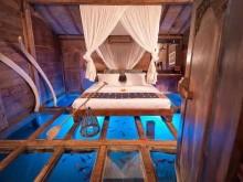 这一生一定要去睡一次的20家神奇酒店!