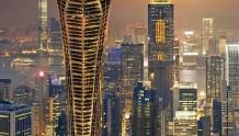 俄罗斯建筑师设计眼镜蛇塔 张大嘴做攻击状相似度极高