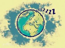 3月21日 世界睡眠日