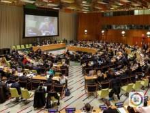 三分钟搞懂联合国选秘书长那些事儿