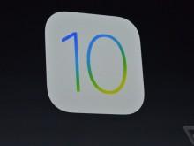 iOS 10发布:10项革新/中国用户专属功能