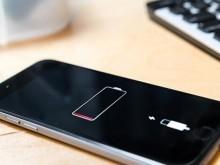 苹果为意外关机iPhone6s免费换电池:不是安全问题
