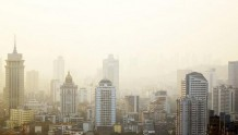 持续雾霾天气 常吃4种食物能清肺