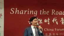 小米雷军在哈佛中国论坛的演讲:互联网不仅是技术