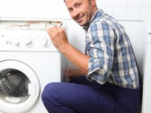 夏天了,手把手教你清洗滚筒洗衣机,简单易懂还快捷!