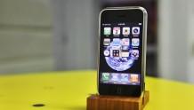 iPhone问世十周年 历代iPhone都有啥变化?