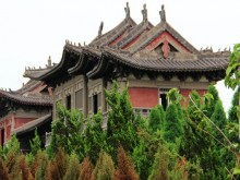 郑州这个庄园面积是乔家大院的15倍,门票还比乔家大院低!