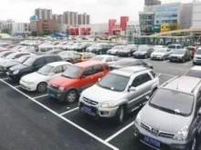 以后停车不怕了!最全版郑州停车地图来了