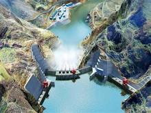 8年耗资1000亿,这是继三峡大坝后,中国建造的又一世界级工程