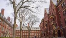 """哈佛大学-一所让中国学生""""难以抵抗""""的大学"""