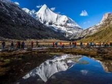 中国首批十大国家公园名录