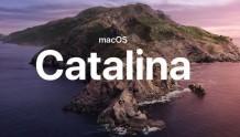 苹果发布macOS Catalina正式版