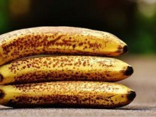 长斑的香蕉竟然这么厉害!水果摊上错过太多年