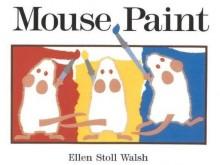 为什么美国美术老师推荐孩子看这本艺术启蒙绘本?(1-3岁)