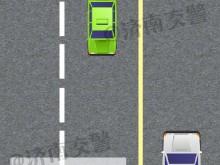 转给更多人!避让救护车等特种车辆正确示范