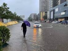 河南为何成为全国强降雨中心?原因找到了