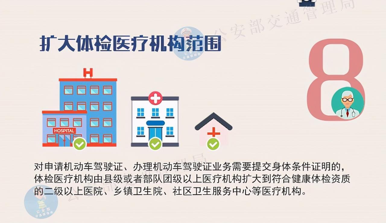 12项公安交管优化营商环境新措施,2020年11月20日起实施
