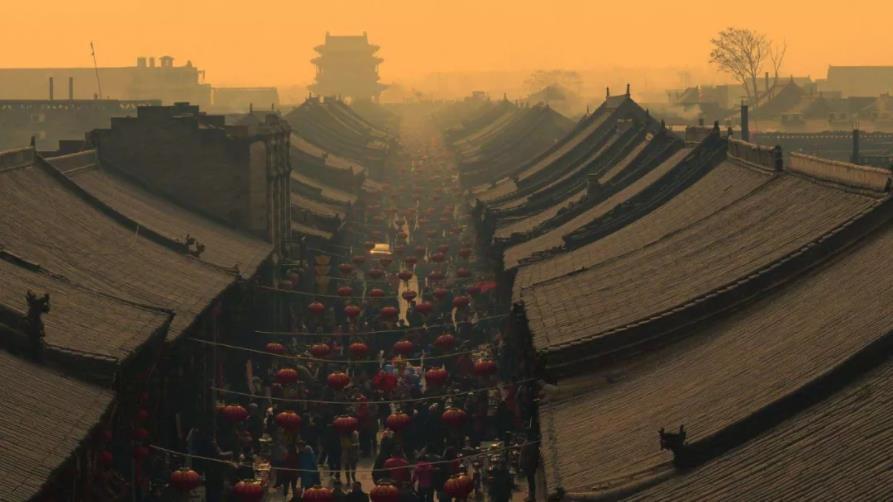 """郑太高铁通车!!2小时12站,串起整个""""碳水帝国""""!早上河南烩面,中午太原小吃"""
