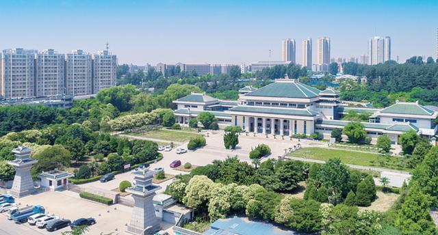 5月18日国际博物馆日,我们来看看河南的十大博物馆!